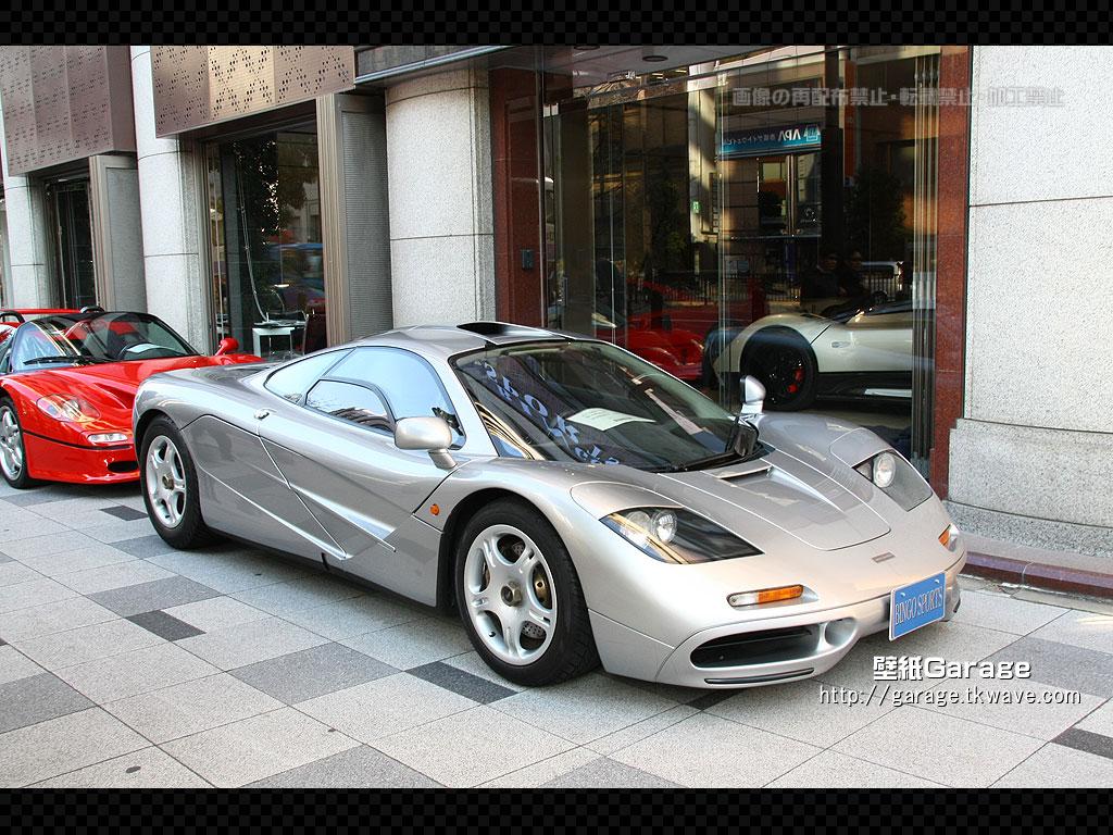マクラーレン・F1の画像 p1_32