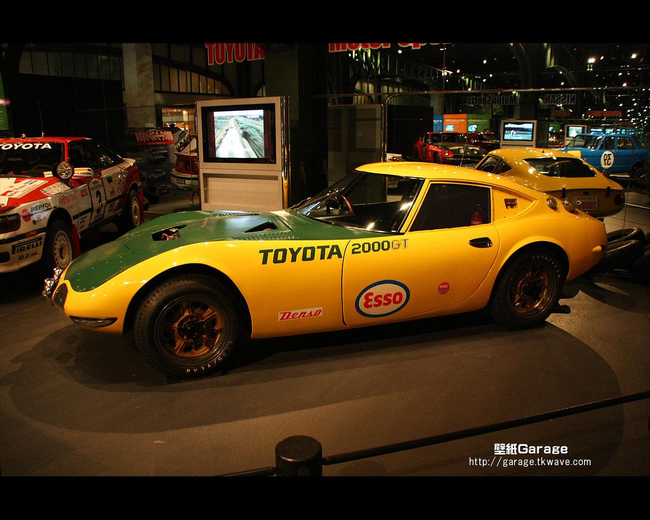 トヨタ・2000GTの画像 p1_38