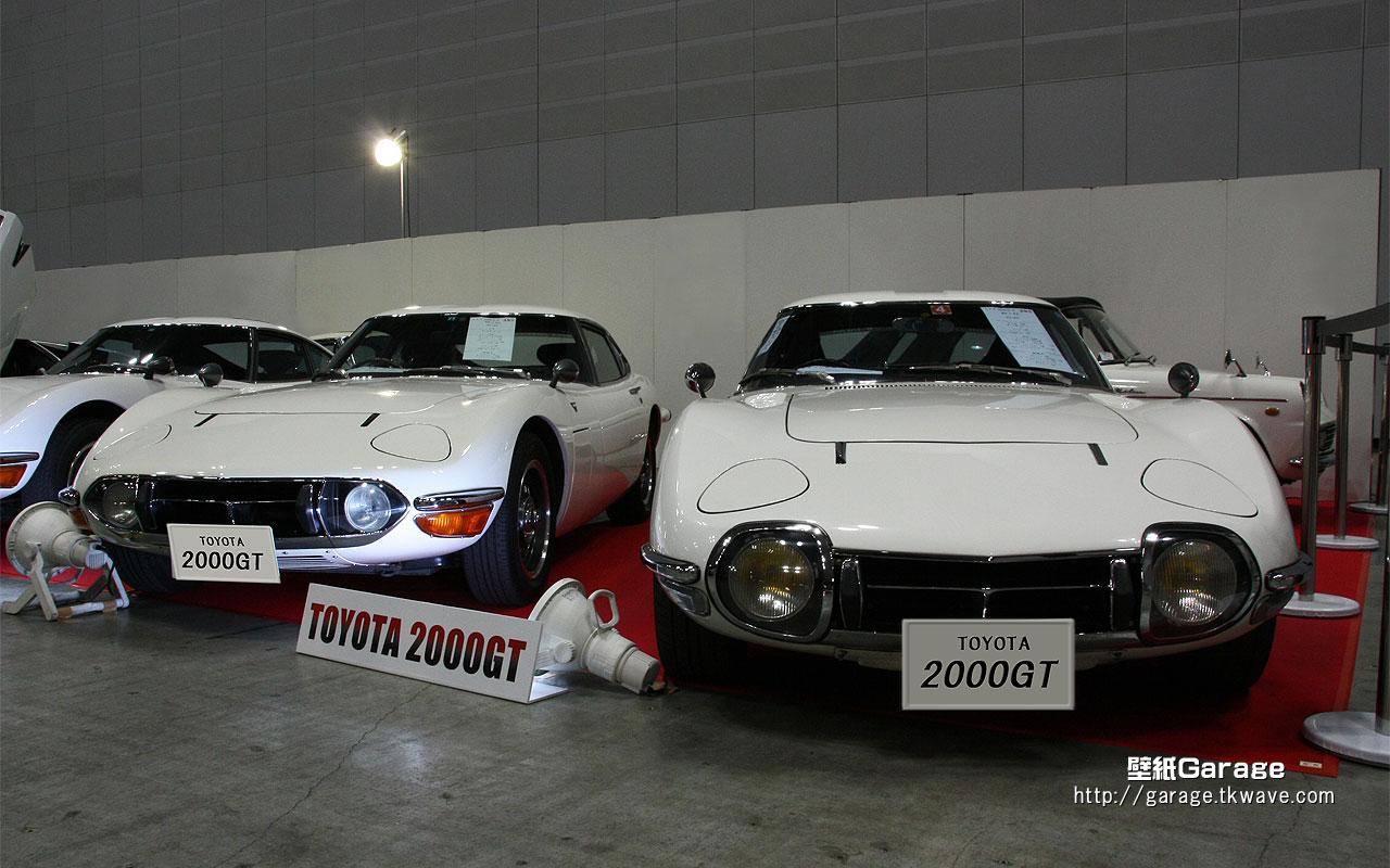 トヨタ・2000GTの画像 p1_37